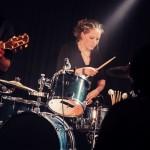 Naris Schnegg Productions 25.11.2017 N.EO Plattentaufe Rock Fact Münchenstein
